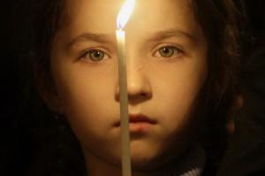 molitva detej ob usopshix roditelyax