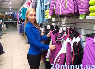 bf4c2291a7c647 У тернопільських магазинах у розпалі зимові розпродажі ...