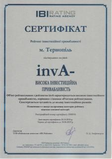 Certificate-IBI-Ternopil-26102018-ukr-1