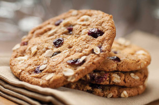 Have Oatmeal Fruit Cookies on hand for after-school treats.