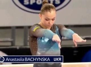 anastasiya-bachinska-etap-kubka-svitu-zi-sportivnoi-gimnastiki-2020